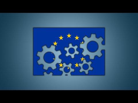 Les élections européennes et les institutions européennes - Ep.16 - e-penser