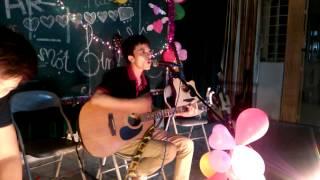 Những Điều Nhỏ Nhoi - Hoài Nam - CLB Guitar ĐH Y Dược Thái Bình