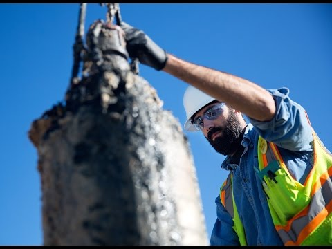 Dirty Jobs Video: Wastewater Treatment Facility