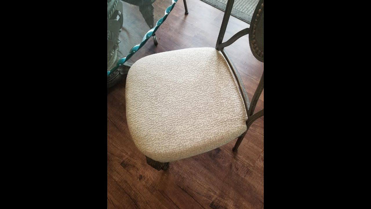 How To Clean Fabric Dining Room Chairs W Baking Soda Dawn Live