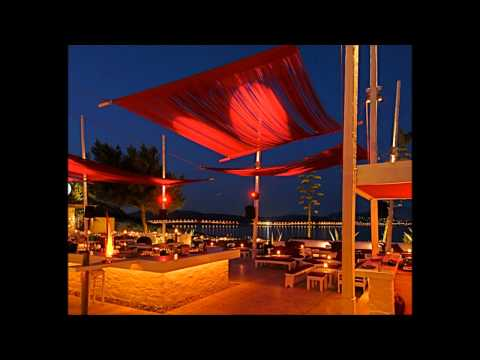 DJ Mix: The Island - Club Restaurant, Athens Greece (Mixed by DJ Florian Peters)