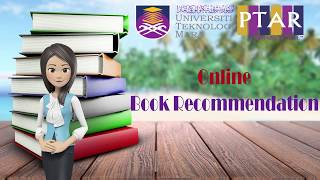 ONLINE BOOK RECOMMENDATION- UiTM LIBRARY GUIDE