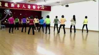 zaleilah   line dance dance teach