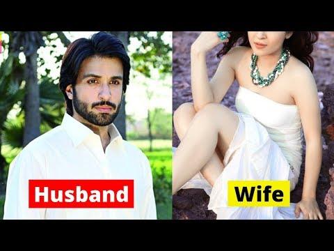Real Life Partners Of Aatish Drama Actors Latest Episode 7, Aatish Episode 8