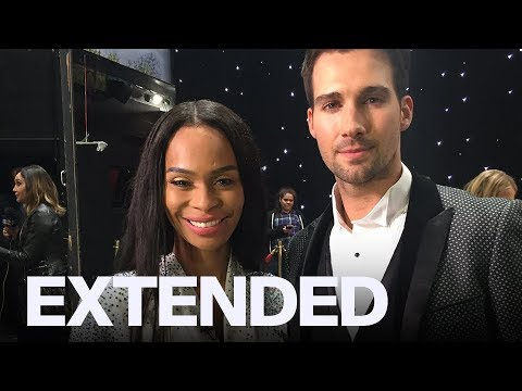James Maslow Gives His Best 'Big Brother' Advice | CELEBRITY BIG BROTHER