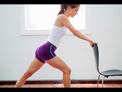 AskDoctorJo - Best Stretches for Knee Pain - Ask Doctor Jo
