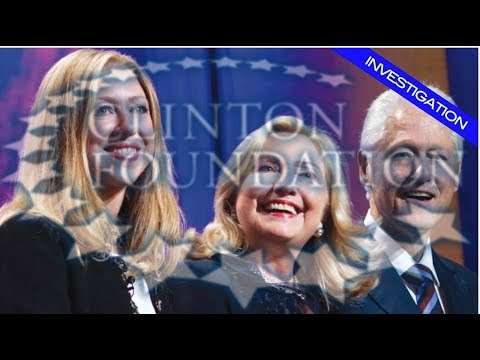 BILL AND HILLARY CLINTON BRUTALLY MOCKED AFTER DEFENDING CLINTON FOUNDATION!