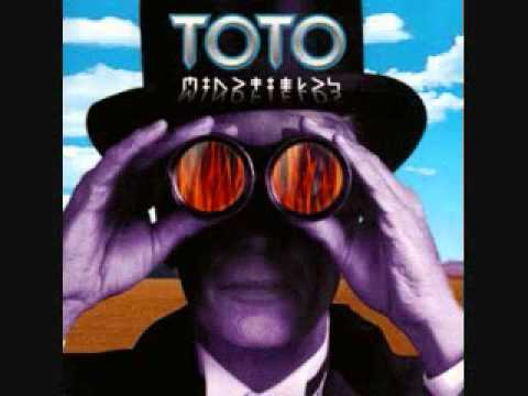 Toto - Mindfields - Mad About You - 1999