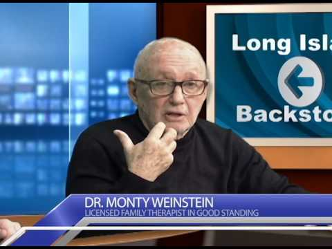 Dr. Monty Weinstein, a pioneer in Parental Alienation Syndrome