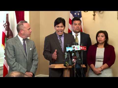 Steinberg, De León, Lara, Torres - Undocumented & Unaccompanied Children 8/21/14