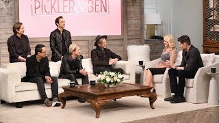 Switchfoot on Their New Tour and Giving Back - Pickler & Ben