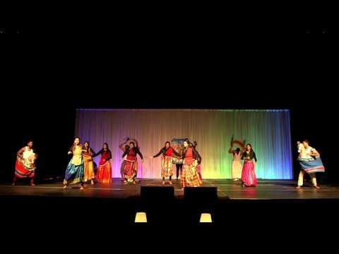 YFS MCW 2017 York University Tamil Student Association