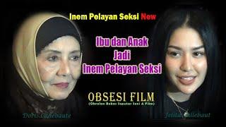 Download Video INEM PELAYAN SEKSI NEW - Ibu dan Anak Jadi Inem Pelayan Seksi MP3 3GP MP4