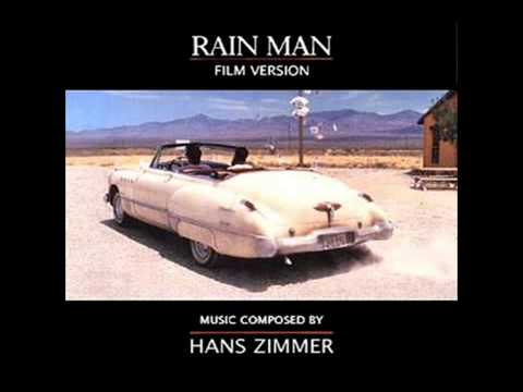 Soundtrack: Rain Man full score - Hans Zimmer