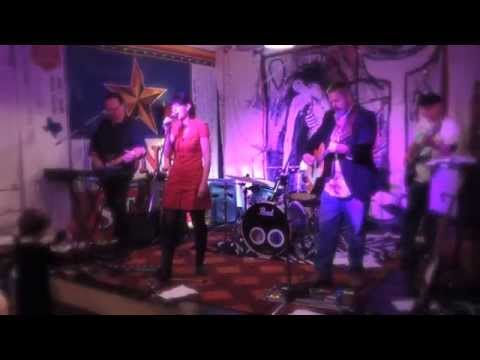 Even As We Speak - Anybody Anyway (Live at Petersham Bowling Club 2014)