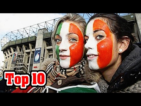 Top 10 Amazing Facts About Italy