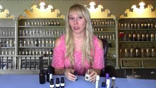 Pheromone Mixing - Learn how to mix your own Pheromones!
