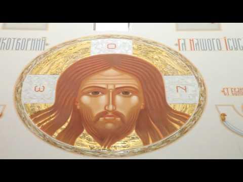 Олена Джуман - Церква Різдва Пресвятої Богородиці  (ТЕМА: Тема: Історія львівських церков)