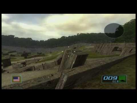 Ghost Recon 2: Summit Strike - XLink Kai Session 2 [2-25-2014]