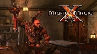 Test: Might & Magic X Legacy | Akt 1