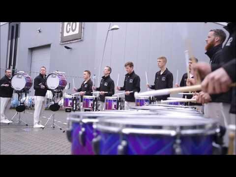 THE COMPANY Drumline 2017