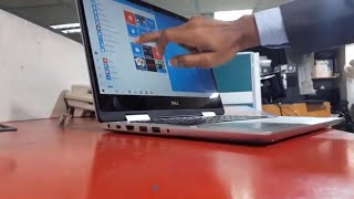 Dell Inspiron 5491 2 in 1 Review & Benchmark || 10th Gen Intel Core i7-10510U || 512GB PCIe NVMe SSD