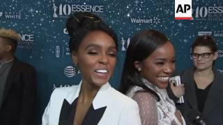 janelle monae issa rae and others honored at the essence black women in hollywood awards