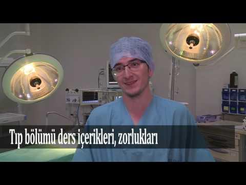Tıp Bölümü Dersleri ve Zorlukları