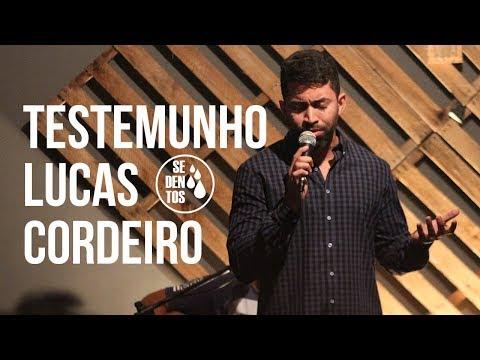 De Protestante a Católico // Testemunho do cantor Lucas Cordeiro