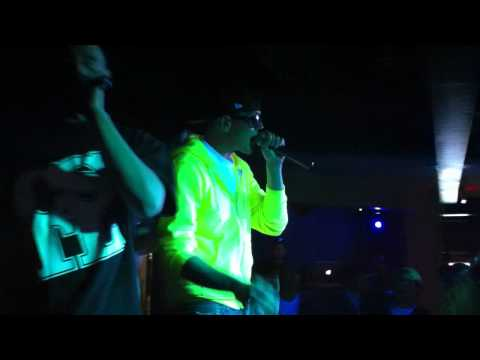 """COAST KIDS @Wheel House """"My Dopes Dope"""" & """"Stomping Grounds"""""""