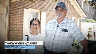 2019 Tandy and Ying Warren BME Hidden Treasures