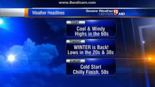 WRDQ Eyewitness News This Morning Open (2-16-13)