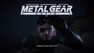 Metal Gear Solid 5: Ground Zeroes Deja-vu Mission + Easter Eggs