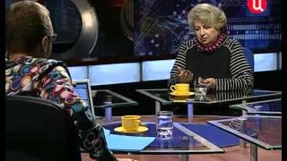 видео Татьяна Анатольевна Тарасова  выдающийся российский тренер по фигурному катанию