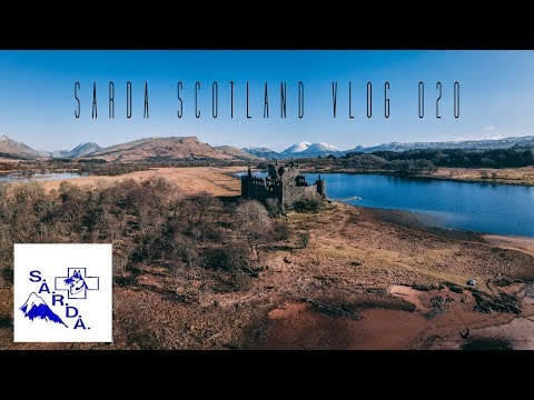 SARDA Scotland Meet & Greet - Vlog 020