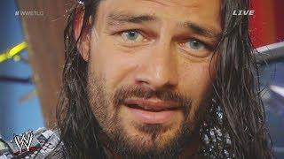 10 Times Roman Reigns BROKE CHARACTER In WWE