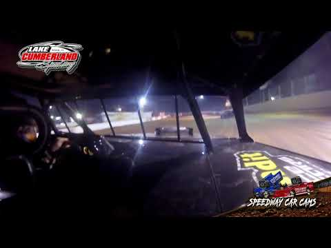 #1S Keith Smith - Open Wheel - 8-25-18 Lake Cumberland Speedway - In Car Camera