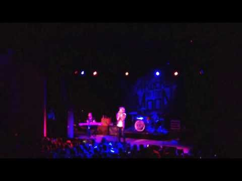 Rocket to the Moon - Lost and Found - LIVE August 2013 - Last Show