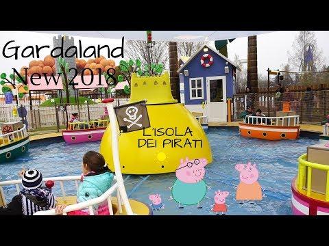 Gardaland - Peppa