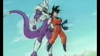 Goku vs Cooler ^ Benediction - Born in a Fever