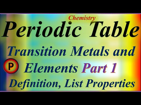 12c1201 chemistry periodic table transition metals and elements 12c1201 chemistry periodic table transition metals and elements definition list properties 1 urtaz Choice Image