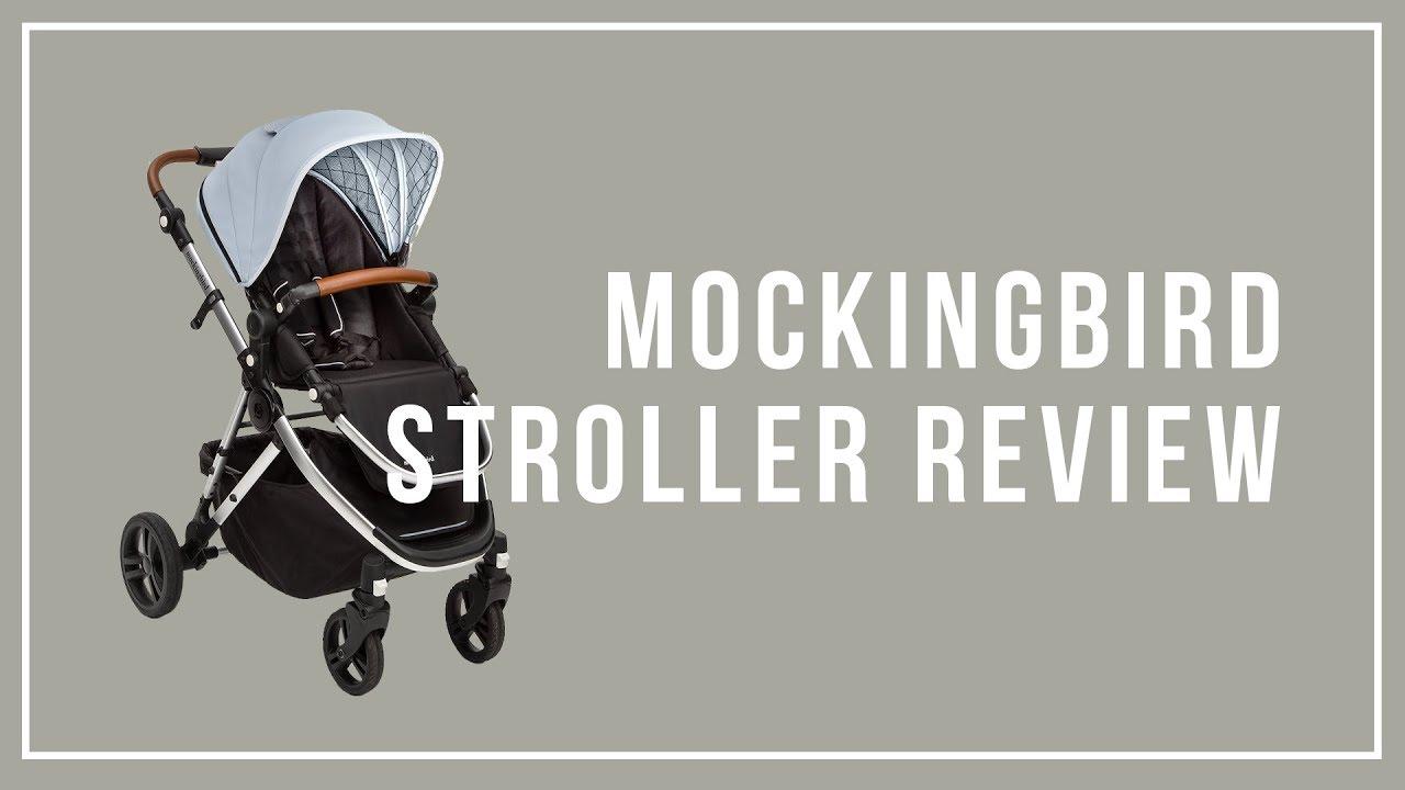 Mockingbird Stroller Review - Best Budget Stroller Under ...