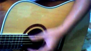 everyday i love you - guitar cover HungDo