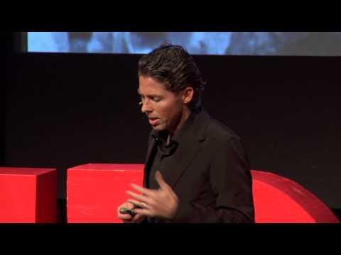 New contexts: Fernando Romero at TEDxNYIT
