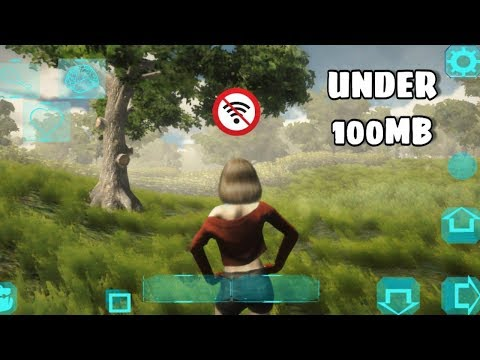 Top 30 Offline Games Under 100MB For Android, IOS 2018 SO FAR