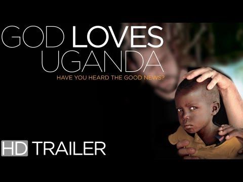 God Loves Uganda trailer