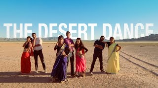 The Desert Dance