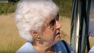 Grannies Attempt The Donut Challenge (Part 1) | Top Gear