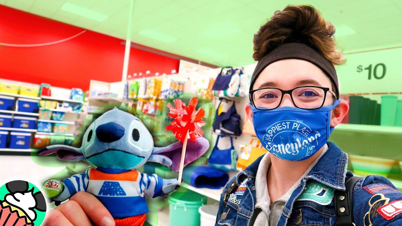 Summer Finds at Target! New Funko Pop Series, Disney Doorables, & Crafts! Quick NuiMOs DIY!