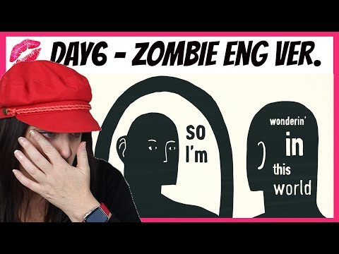 DAY6 Zombie English Ver. REACTION